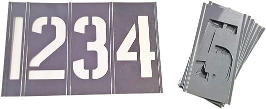"PRYOR ISF4 Zinc Interlocking Zinc Figure Set 4"" (101.6 mm)"