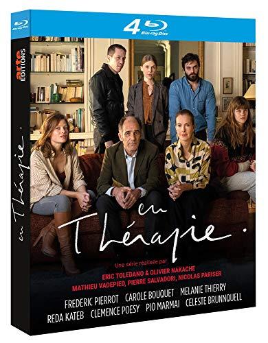en thérapie [Blu-Ray]