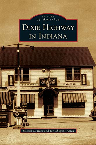 Dixie Highway in Indiana