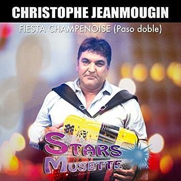 Fiesta champenoise (Paso doble - Stars musette)