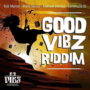 Good Vibz Riddim