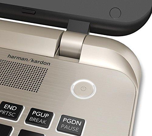 Product Image 5: 2015 Toshiba Satellite S55-B5280 High Performance Laptop, Intel Core i7-5500U(up to 3.0GHz), 15.6-inch HD Display, 12GB DDR3L, 1TB HDD, Windows 8.1