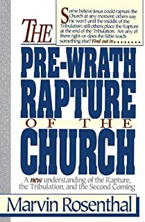 prewrath rapture