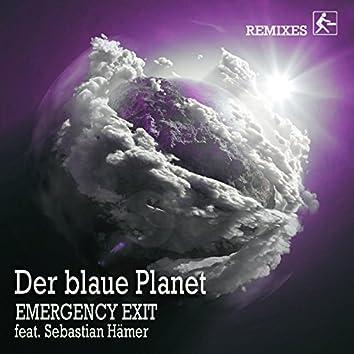 Der blaue Planet (Remixes)