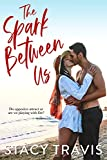 The Spark Between Us: A Small Town Firefighter Standalone Romance (Berkeley Hills series Book 3) (English Edition)
