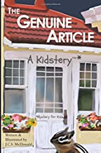 The Genuine Article: A Kidstery (Corpenny Village) (Volume 1)