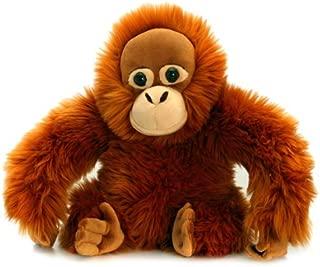 Keel Toys 45 cm Orangutan by Keel Toys