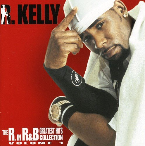 The R. in R&B Collection: Volume