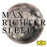 Sleep (8CD + 1 BluRay Audio) - ax Richter