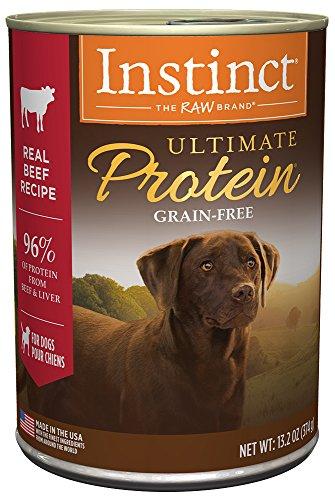 Instinct Ultimate Protein Dry Dog Food Chicken