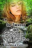 Die Gallien-Saga: Die Tochter des Suebenfürsten: Liebesroman