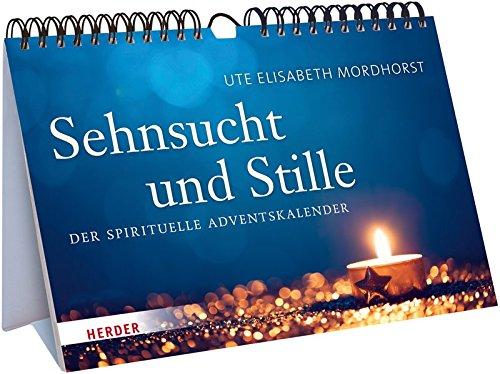 Sehnsucht und Stille: Der spirituelle Adventskalender