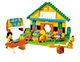 Abeja Maya - Juegos de construcciones, Escuela (Simba 800057042)
