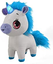 Wish Me Pets - Tinks The Unicorn with Blue Horn