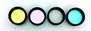Meade Instruments 04530 Deep Sky Imager RGB Color Filter Set for Dsi Pro, II and Dsi Pro III