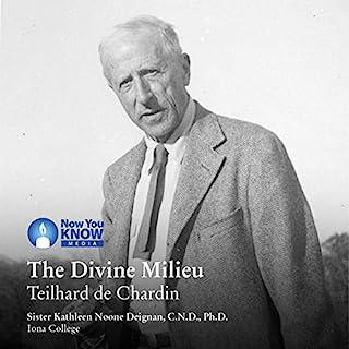 The Divine Milieu cover art