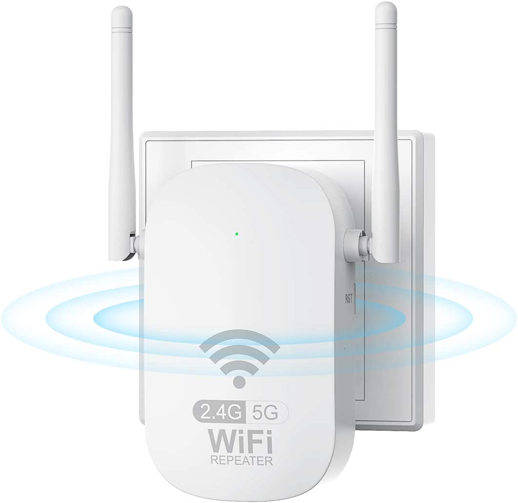 Max 81% OFF WiFi Range Extender for Free Shipping Cheap Bargain Gift The Booster Repeater Houes SuperBooster
