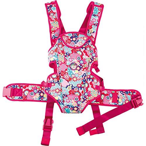 Tuc Tuc Kimono - Porta bebé, niñas