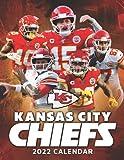 Kansas City Chiefs 2022 Calendar