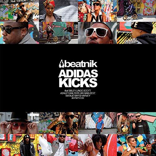 Adidas Kicks (feat. Sibley, Lingo Scott,...