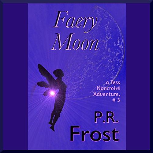 Faery Moon audiobook cover art