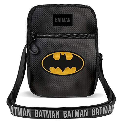 Batman Batsignal-Bolso Sling TPU