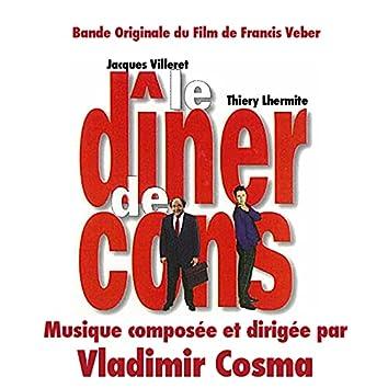 Le dîner de cons (Bande originale du film de Francis Veber)