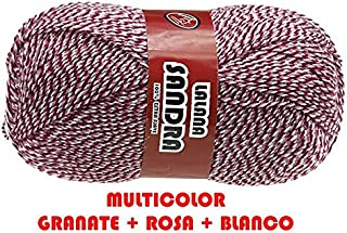 4 unidades * 150g Torrijo CARAMELO 2651 Hilo Acr/ílico Ovillo de Lana Premium para DIY Tejer y Ganchillo