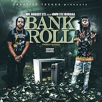 Bank Roll (feat. Nwm Cee Murdaa)