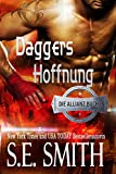 Daggers Hoffnung: Die Allianz Buch 3