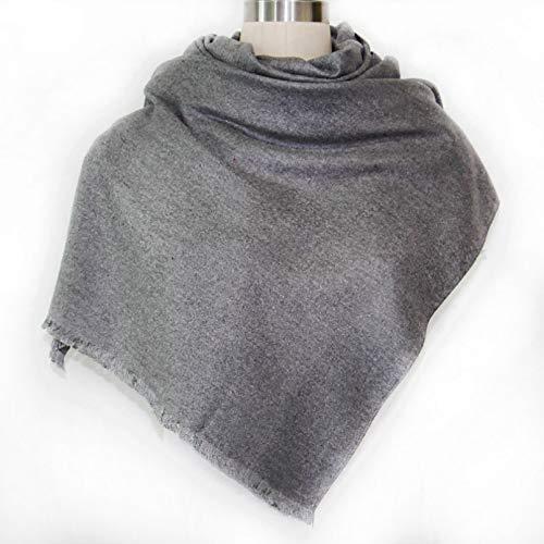 DAIDAICDK Frauen Schal Männer Schals Weibliches Halstuch Winter Warm Soft Unisex Lover's Geschenk