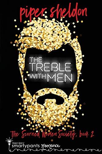 The Treble With Men: A Secret Identity Romance: 2