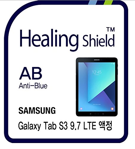 Purchase Healingshield Screen Protector Eye Protection Anti UV Blue Ray Film Compatible for Samsung ...