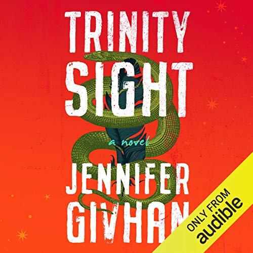 Trinity Sight cover art