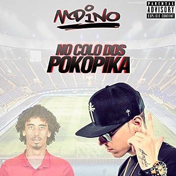 No Colo dos Poko Pika - Single
