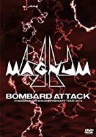 BOMBARD ATTACK 44MAGNUM ON 30th ANNIVERSARY TOUR 2013 [DVD]
