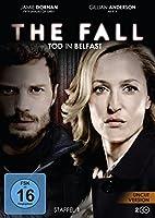The Fall - Tod in Belfast - Staffel 1