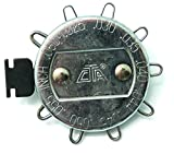 CTA Tools 3238 9 Wire Spark Plug Gap Gauge