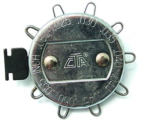 spark plugs gap gauge - 3