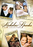 Nicholas Sparks Film Collection (4pc) / (Gift) [DVD] [Region 1] [NTSC] [US Import]