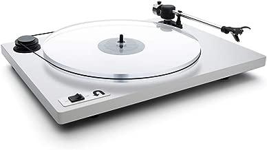 U-Turn Audio - Orbit Plus Turntable (White)