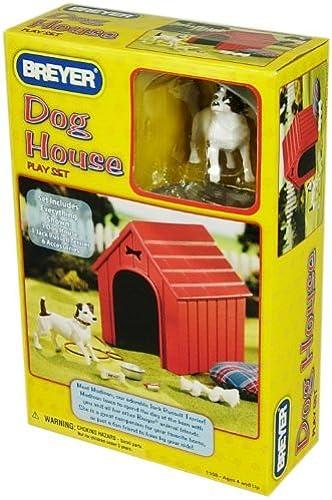 Breyer Dog House Play Set by Breyer