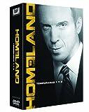 Homeland T1-2 (9) [DVD]