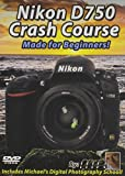 Maven Training Tutorial for Nikon D750 DVD |...