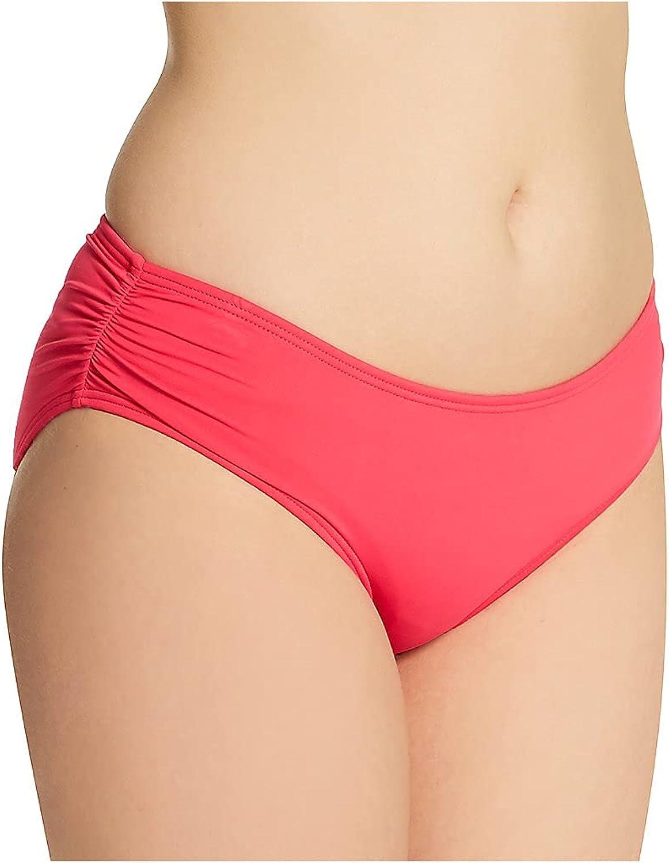 Coco Reef Women's Standard Side Shirred Bikini Bottom