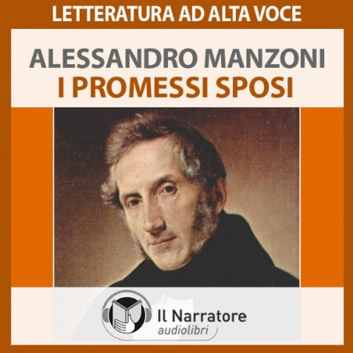 I Promessi Sposi audiobook cover art