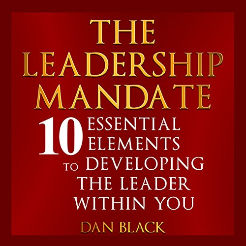 The Leadership Mandate cover art