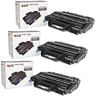 LD 3 Compatible Laser Toners for The Samsung MLT-D209L for ML-2855ND, SCX-4824FN, SCX-4826FN and SCX-4828FN Printers