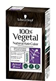 Schwarzkopf 100% Vegetal Natural Brown, 150 ml