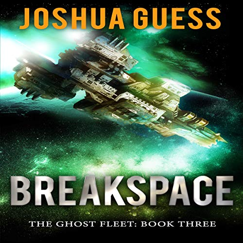 Breakspace cover art